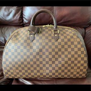 Louis Vuitton Ribera damier ebene GM
